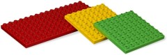 Lego 4632 Building Plates