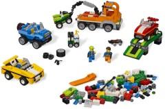 Лего 4635