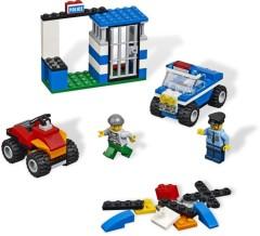 Лего 4636