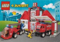 Лего 4657
