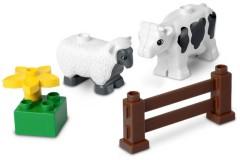 Lego 4658 Farm Animals