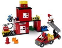 Lego 4664 Fire Station