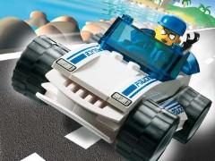 Лего 4666