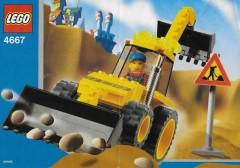 Лего 4667