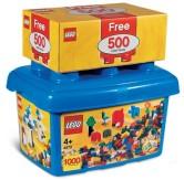 Lego 4679 LEGO Strata Blue