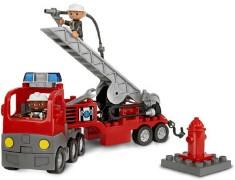 Lego 4681 Fire Truck