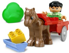 Лего 4683