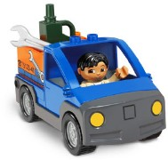 Lego 4684 Pick-Up Truck