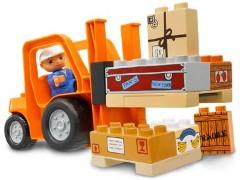 Лего 4685