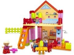 Лего 4689