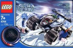 Lego 4744 Tundra Tracker