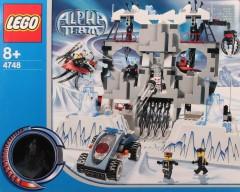 Лего 4748