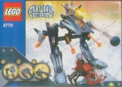 Лего 4770