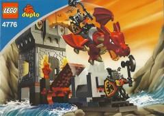 Лего 4776
