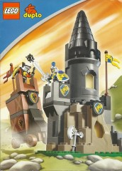 Lego 4779 Defence Tower