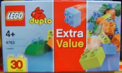 Lego 4783 DUPLO Basic Bricks