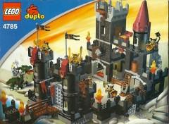 Лего 4785