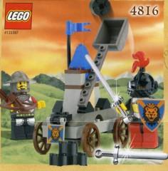 Lego 4816 Knights