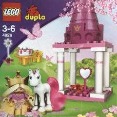 Lego 4826 Princess and Pony Picnic