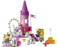 Lego 4828 Princess Royal Stables