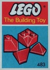 Лего 483
