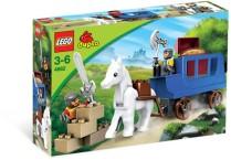 Лего 4862