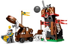 Лего 4863
