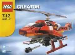 Лего 4895