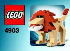 Лего 4903