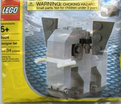 Lego 4904 Elephant