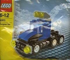 Lego 4911 Truck