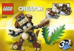 Lego 4916 Mini Animals