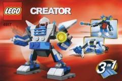 Лего 4917