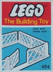 Лего 494
