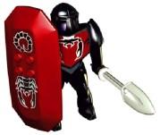 Lego 4942 CPW Shadow Knight