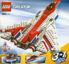 Лего 4953