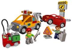 Лего 4964