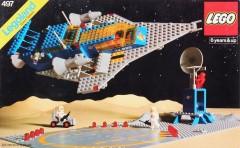 Lego 497 Galaxy Explorer