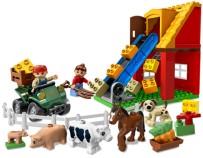 Lego 4975 Farm