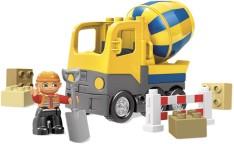 Lego 4976 Cement Mixer