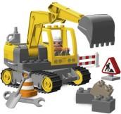Лего 4986