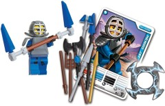 Lego 5000030 Kendo Jay Booster Pack