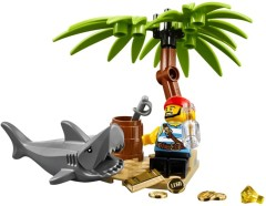 Lego 5003082 Classic Pirate Minifigure