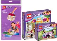 Лего 5003097