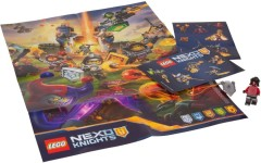 Lego 5004388 Nexo Knights Intro Pack
