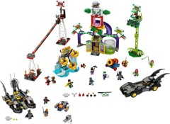 Lego 5004816 Super Heroes DC Collection