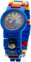 Lego 5005041 Superman Minifigure Link Watch