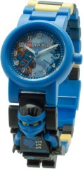 Lego 5005119 Jay Kids Buildable Watch