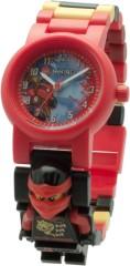Lego 5005122 Kai Kids Buildable Watch