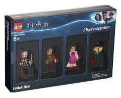 Harry Potter Minifigure Collection